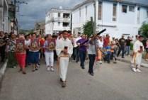 Viernes Santo Via Crucis 20