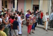 Viernes Santo Via Crucis 9