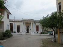 Antigua Casa de Mariano Oliver