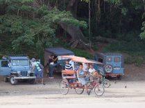 Jeeps de Sagua