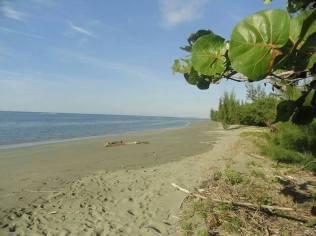 Playa Mejías 1 Foto Moraima Lescay