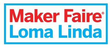 Maker Faire Loma Linda logo