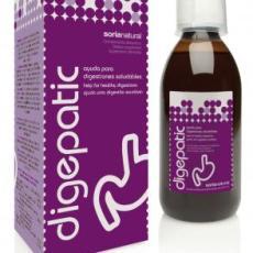 Digepatic - Digestiones - Soria Natural - 250 ml