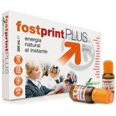 Fostprint Plus - Soria Natural - 20 ampollas