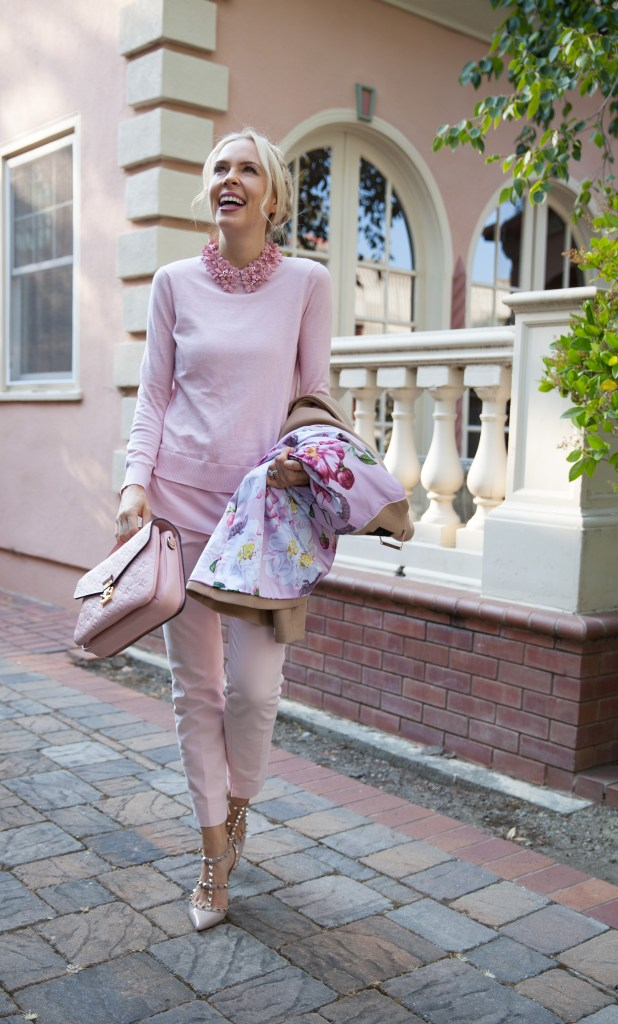 ted baker coat fall style
