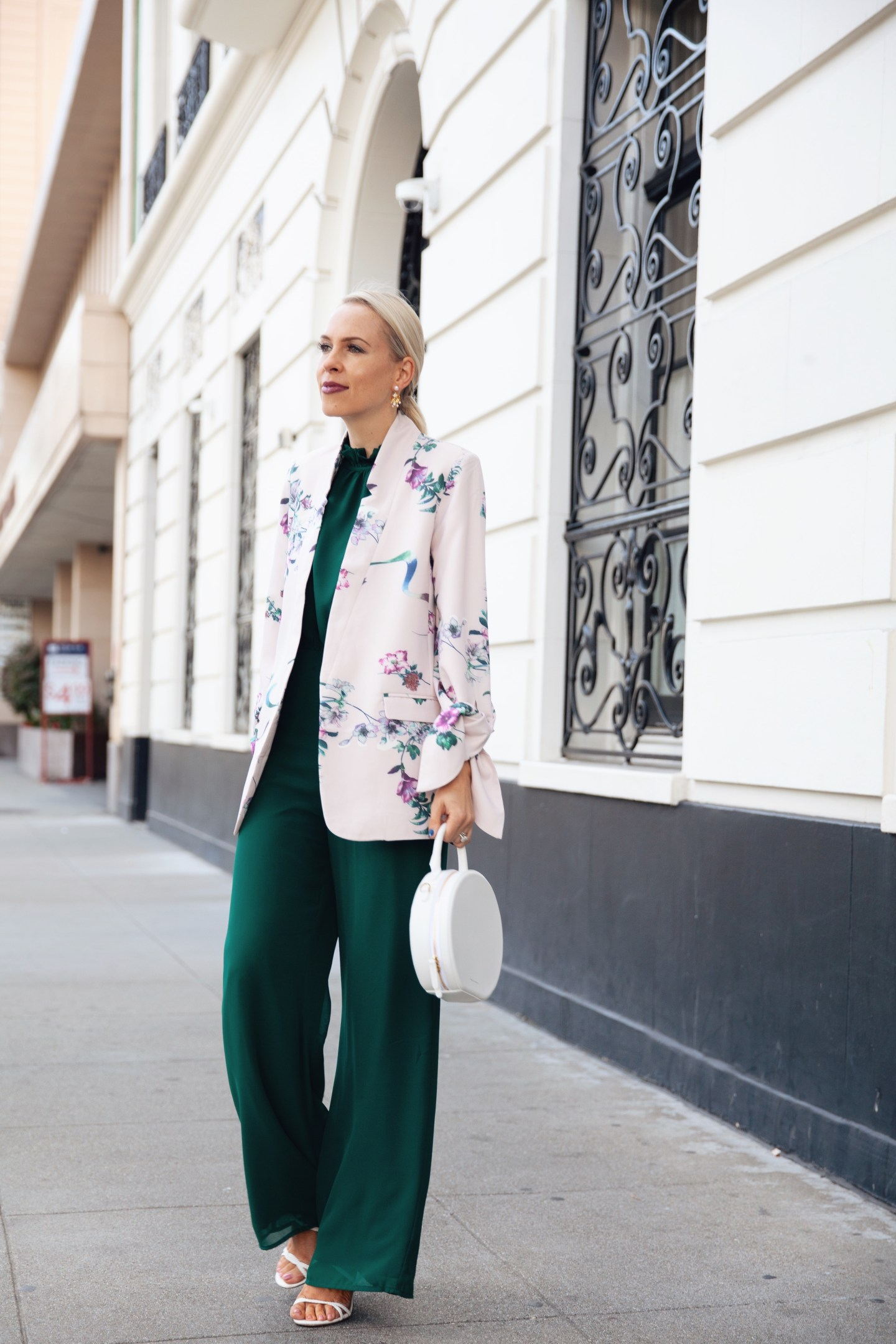 Floral Fashion Favorites featured by top San Francisco fashion blog Lombard & Fifth