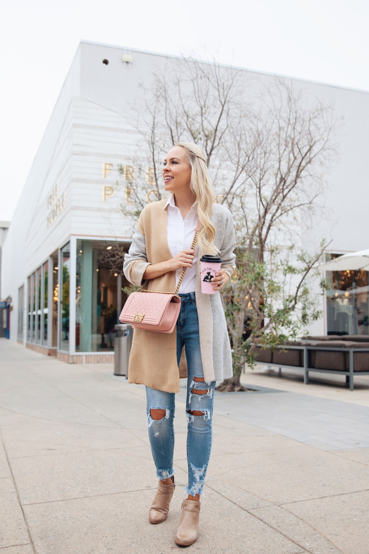 Stage | 4 Fall Fashion Must Haves for the Season featured by top San Francisco fashion blog Lombard & Fifth