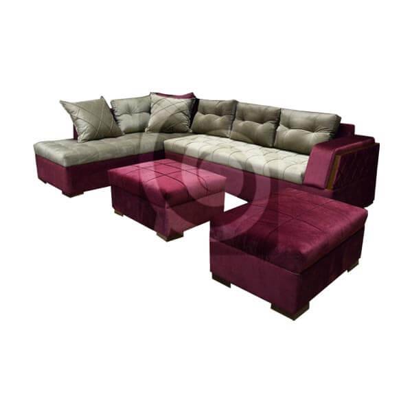 Rockland Corner Sofa
