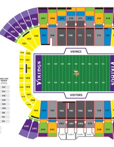 Tcf ticket map also green bay packers vs minnesota vikings watch listen stats rh lombardiave