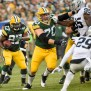 Green Bay Packers Free Agency Shifts Packers Draft