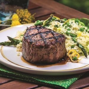 Filet Mignon ~ Certified Angus Beef