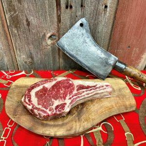 Wagyu Ribeye Steak ~ High Plaines Wagyu
