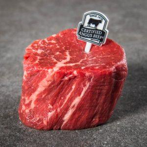 Filet Mignon ~ Certified Angus Beef