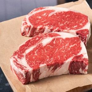 Delmonico Ribeye Steak ~ Certified Angus Beef