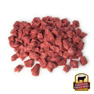 Beef Stew Meat ~ Certified Angus Beef