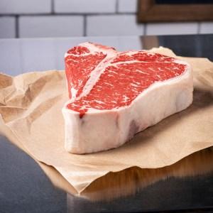 T-Bone Steak ~ Certified Angus Beef