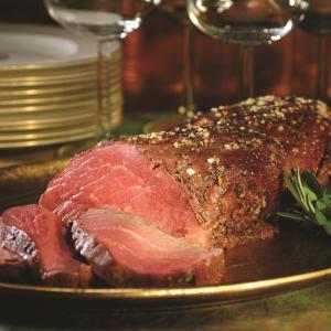 Tenderloin Roast ~ Certified Angus Beef
