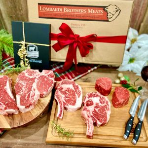 Chophouse Gift Box