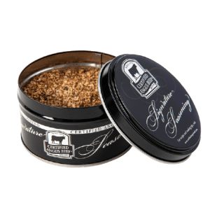 Signature Seasoning Tin ~ Certified Angus Beef