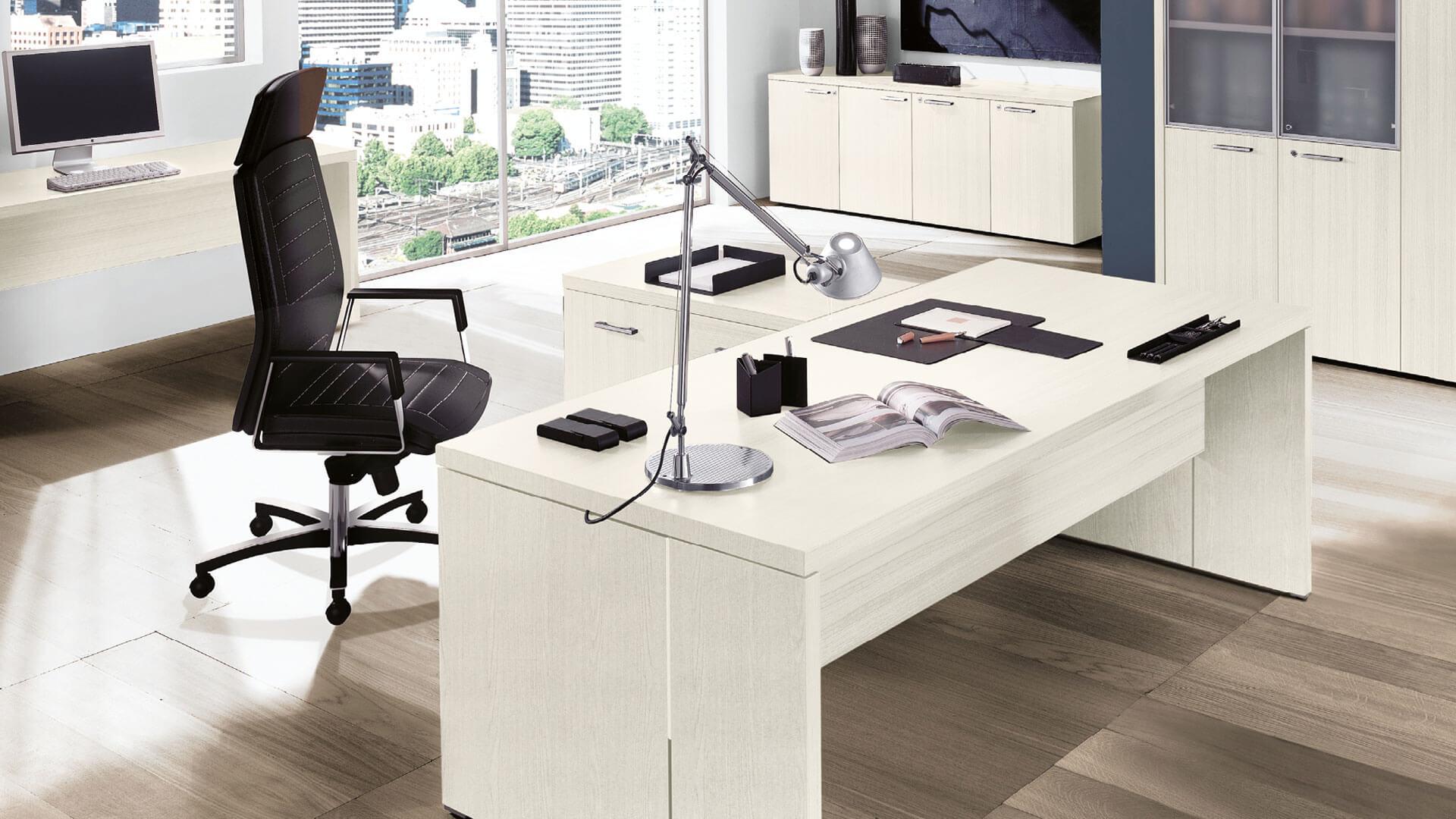 Mobili per ufficio  Lombardo Arredi