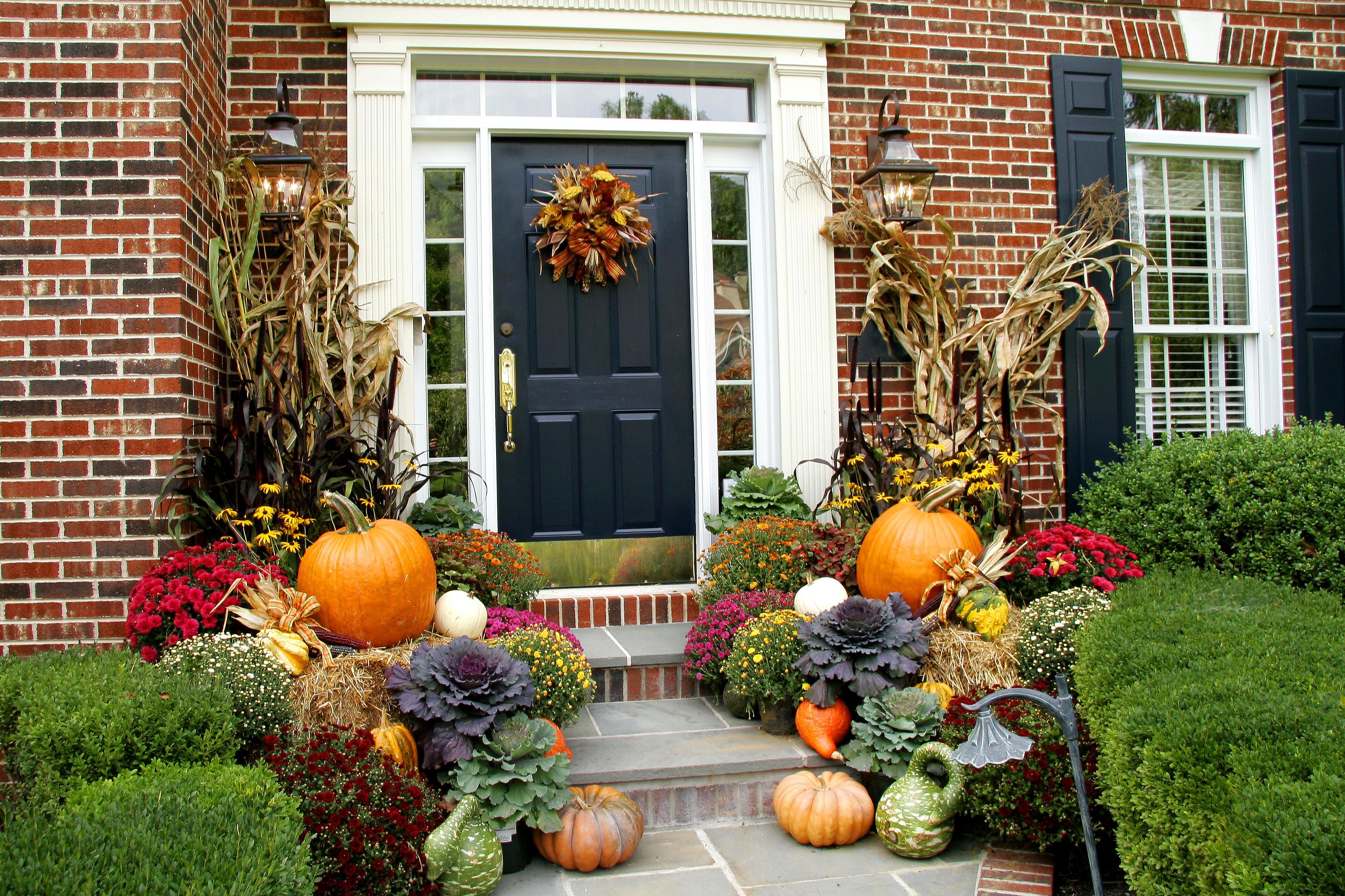 Fall Decorating Ideas Archives Lombardo Homes