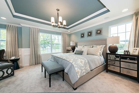 A Designers Guide to Zen Bedroom  Lombardo Homes