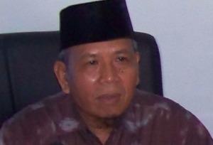 Drs. H. Suardi, Sekda KLU