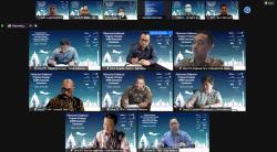 7 BUMN Tekan MoU Bangkitkan Pariwisata Indonesia