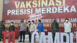 Ketua PKC PMII Bali Nusra : Kita Revolusi Corona Ini