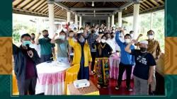 Poltekpar Lombok Latih SDM Pengelola Homestay di Tetebatu
