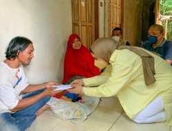 HBK PEDULI Istiqomah Bantu Petani dan KaumDhuafa Lombok