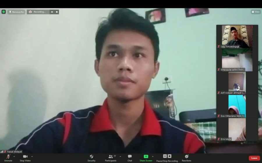 Faisal Hidayat