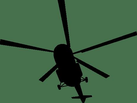 Helikopter Milik TNI AD Alami Kecelakaan, 4 Orang Dinyatakan Meninggal Dunia