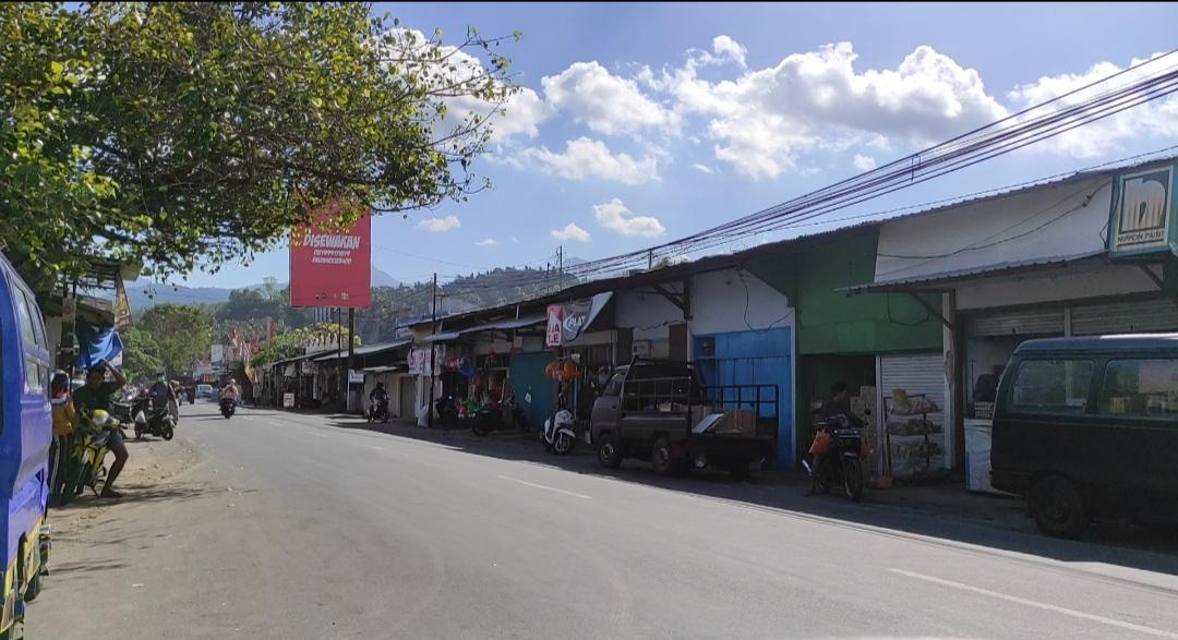 Penutupan Jalur Gunung Sari Menuju KLU Ditunda