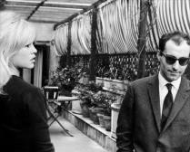 Brigitte Bardot foto anni sessanta