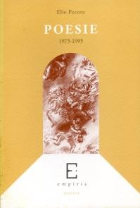 elio pecora POESIE 1975 - 1995