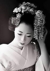 foto volto giapponese