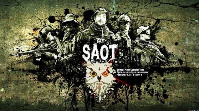 SAOT-airsoft-team-HK-416-VFC-vega-force-company-type-89-tokyo-marui-M4-sopmod-tm-ciras-mar-pantac-flyye-tiger-stripes-owl-hibou-chouette-strategic-airsoft-operation-team