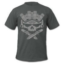 thesuperawesomeshop-the-super-awesome-shop-tee-tshirt-shirt-cool-spreadshirt-spreadshop-store-illustration-tactical-tacticool-magpul-costa-gpnvg-comtac-extrema-ratio-fast-jump-helmet-wilcox-mount-night-vision-skull-wide