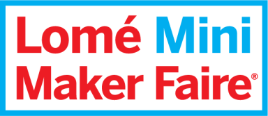 Lomé Mini Maker Faire logo