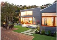 modern backyard patio | http://lomets.com
