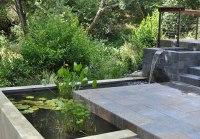 modern water garden | http://lomets.com
