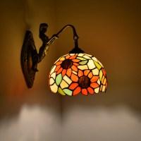Mosaic wall lamp | http://lomets.com