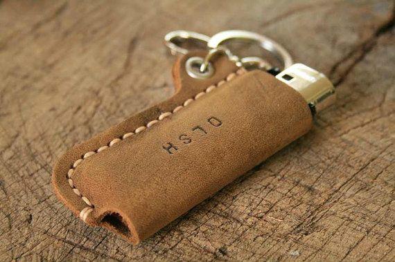 leather lighter case  httplometscom