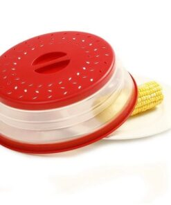 hot sales microwave plate cover prevent