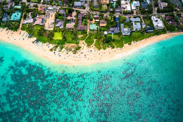 初めてのハワイでおすすめ観光スポット