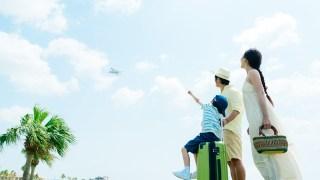 子連れハワイ旅行