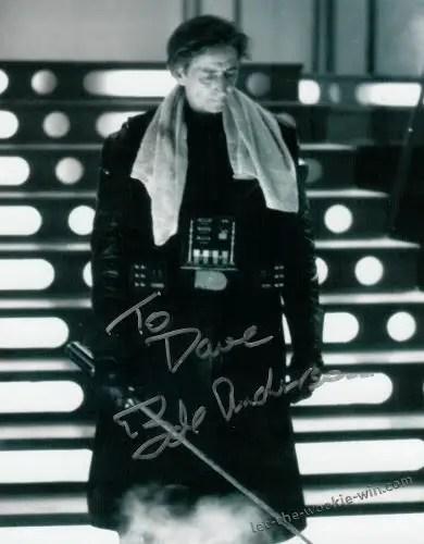 Muere Bob Anderson Coregrafo De Star Wars Y El Seor De