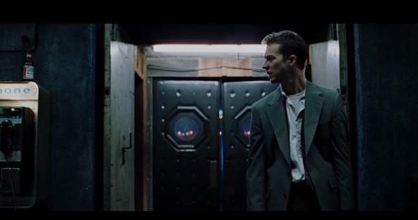 Video: Fight Club sin Tyler Durden