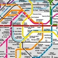 PARIS: Transporte, alojamiento, gastronomía y mas…